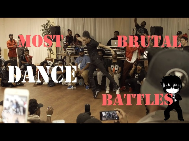 The Most Brutal Dance Battles 2 | Skitzo,Hozin,Majid,Hoan,Waydi and more