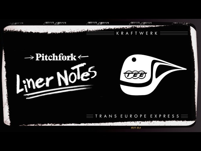 Kraftwerk's Trans-Europe Express in 4 Minutes