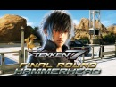 TEKKEN 7 - HAMMERHEAD 2nd Final Round | APOCALYPSIS NOCTIS Remix | Extended Video Soundtrack OST 鉄拳7