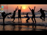 FEELING HAPPY  Chillout Lounge Relaxing 2018 mix  Summer  Del Mar Cafe Top Music