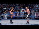 Chris Sabin vs. Velvet Sky (February 13, 2014)