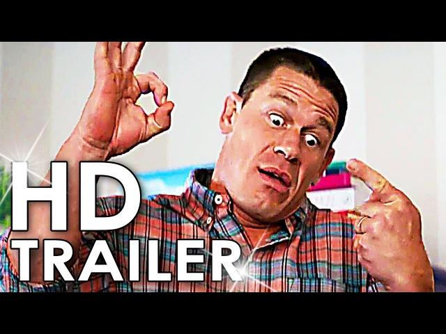 BLΟCKЕRS Trailer (2018) John Cena, Leslie Mann Comedy Movie HD