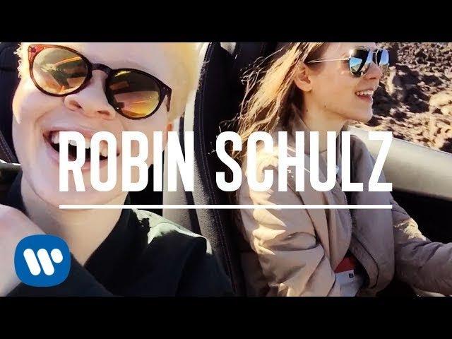 ROBIN SCHULZ MARC SCIBILIA - UNFORGETTABLE (OFFICIAL VIDEO)