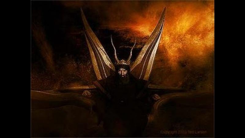 Devils Demons Documentary Azazel And The Fallen Angels