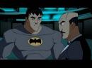 Бэтмен 2004 13 серия 1 сезон