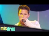 98 Degrees - The Hardest Thing LIVE Performance