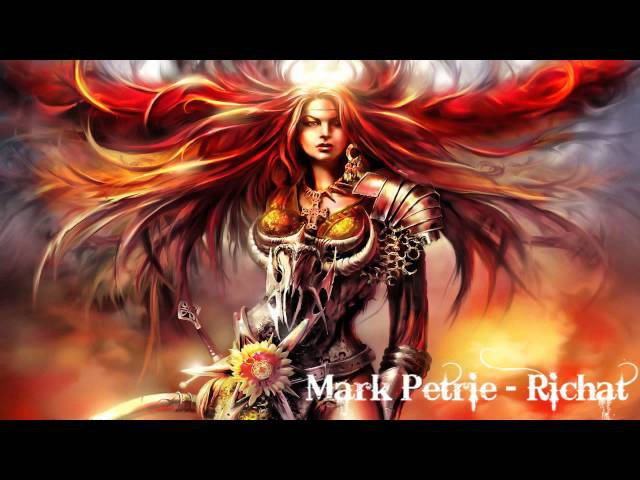 Mark Petrie - Richat (Epic Music Collection V - Track 1)