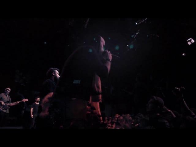 SATTAS feat. KORHAN FUTACI - FUNKY REGGAE NIGHT | LIVE PERFORMANCE