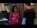 Sheldon Cooper Racist dance