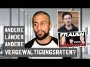 Moritz Neumeier und die Vergewaltiger... oder: Ideologie vs. Realität