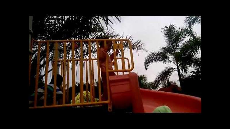 Herihasbullah: Playground too fun