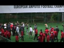 TURKEY - RUSSIA / European Amputee Football Championship 2017