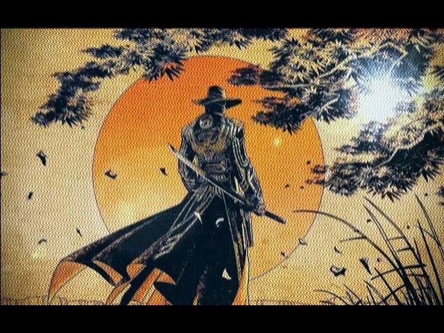 Меч для самурая – важный атрибут воина. За прикосновение к клинку без разрешения хозяина убивали – и никто не осудил бы (Ктая) · coub, коуб