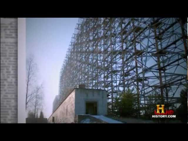 He who controls the weather,controls the world..weather weapons-History channel 1/3