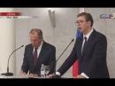 Вучић: Србија ће развијати најбоље односе са Руском Федерацијом