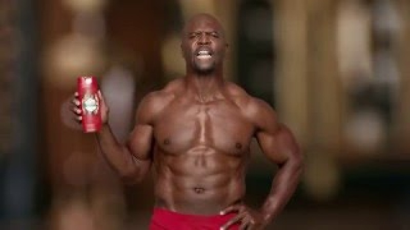 HD Old Spice Commercial Compilation MkII