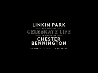 Linkin Park & Friends Celebrate Life in Honor of Chester Bennington - LIVE from the Hollywood Bowl