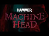 Machine Head - Robb and Dom discuss the band's relationship with the magazine
