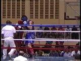 Романчук Роман финал в Доминикане