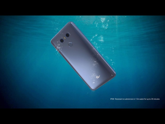 LG G6: Official Product Video