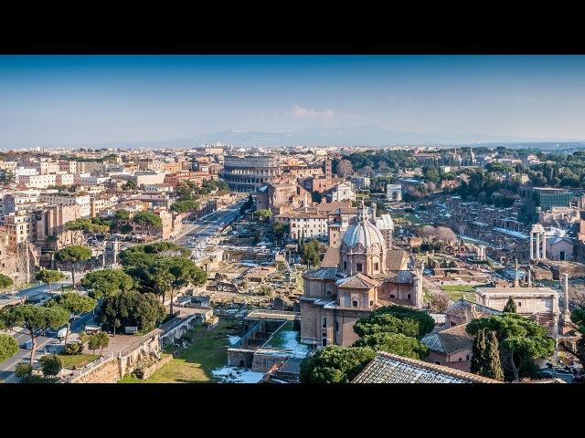 Рим Советы самостоятельным путешественникам и туристам Туристический Рим Общая информация