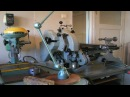Очень необычный многофункциональный станок трансформер Very unusual multifunctional machine jxtym ytj sxysq vyjujaeyrwbjyfkm