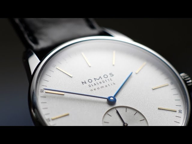 Tick Talk | Episode 04: NOMOS Glashütte
