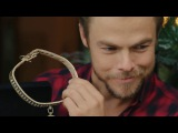 Derek Hough - Hands Down (cover Dashboard Confessional) Home for the Holidays