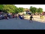 Golaço da atleta adriele, de João Pessoa - PB.
