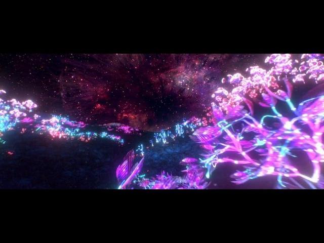 Massive Attack - Psyche - JWH-018 Overdose (Vayper)