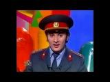 Русские Гвозди_РОМАН РЯБЦЕВ - дед мороз 1997 HD