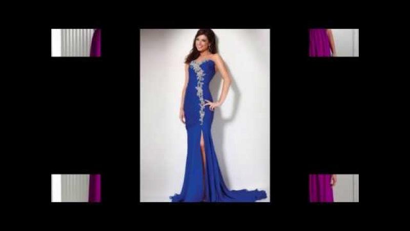 Концертные платья: модные фасоны и бренды