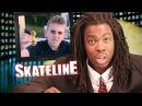 SKATELINE - Shane Oneill, Nyjah Huston, Curren Caples, Guy Mariano's Son, Gou Miyagi more