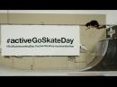 Active Go Skateboarding Day 2017