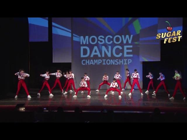 FLASH PEOPLE 🍒 3st PLACE JAZZ FUNK GROUP JUNIORS 🍒 SUGAR FEST. Dance Championship