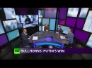 CrossTalk Bullhorns: Putin's win (Extended version)