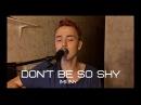 Imany - Dont be so shy ZWUAGA cover