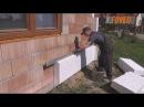 Smart Technologies Latest Building Insulation - Fastest Modern Construction Built Wall Insulation