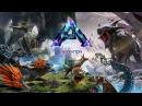 ARK Aberration Expansion Pack Launch Trailer