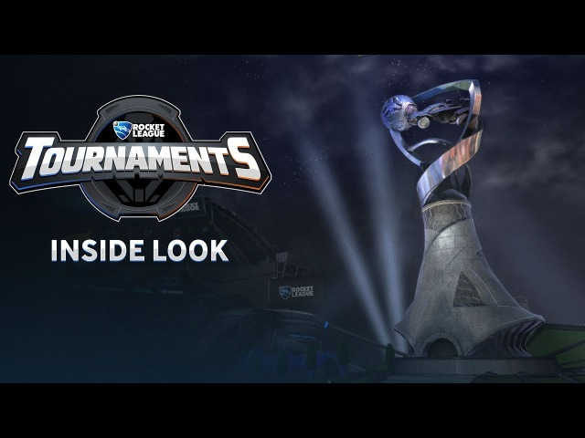 Rocket League® - Tournaments Update (Inside Look)