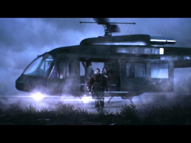 Resident Evil Revalations 2 - ПИЗДЕЦ БОССУ