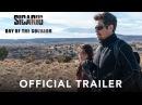 SICARIO DAY OF THE SOLDADO Official Trailer HD