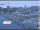 11.10.2017 В Севастополе парк соединит Херсонес и Приморский бульвар