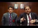 Видео к фильму «Парни со стволами» 2016 Трейлер дублированный