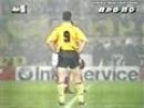 06 11 1991 Кубок УЕФА 1 16 финала 2 матч АЕК Афины Греция Спартак Москва 2 1