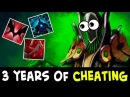 3 years of auto ultimate steal kill steal CHEATS beware of scripts hacks