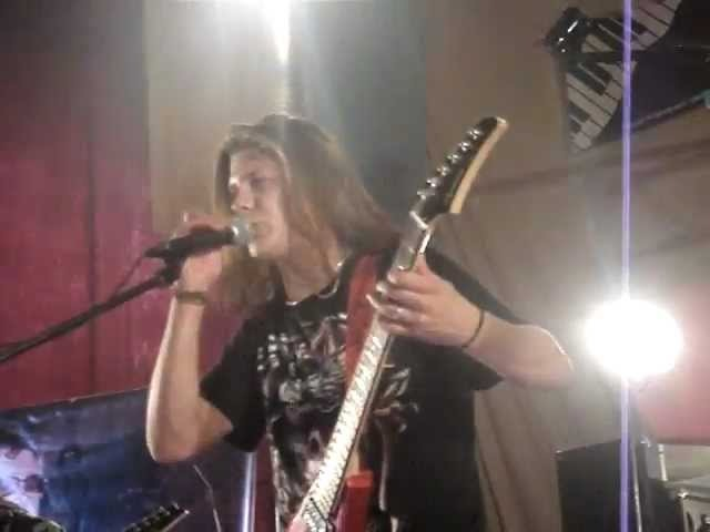 Dark Angels( Наволоки,Иваново) Рок-Февраль 2009