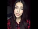 Ани Лорак - Солнце (Милая девушка классно поет)