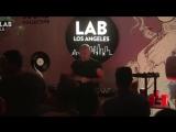 ECHNASIA Rollin House (Tech DJ set in The Lab LA)