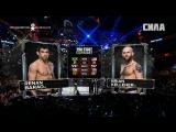 FIGHT NIGHT ORLANDO Renan Barao vs Brian Kelleher